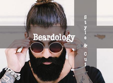 Beardology: Styles & Cuts