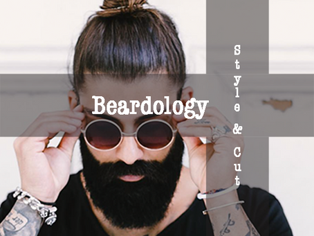 Beardology: Styles & Cuts