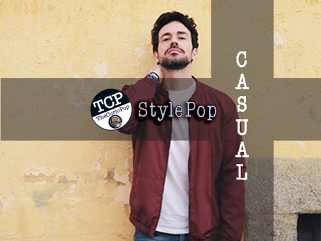 TCP's StylePop: CAUSUAL