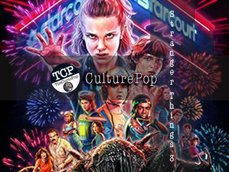 CulturePop: STRANGER THINGS 3
