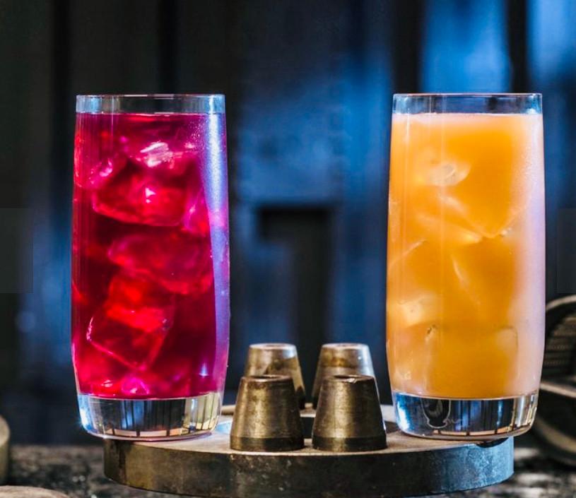 Food & Beverage unique to Galaxy's Edge
