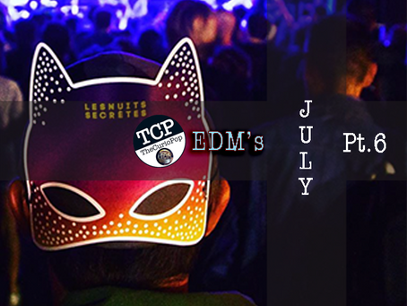 EDM Festivals: July Pt.6