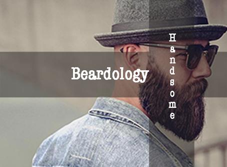 Beardology: Handsome