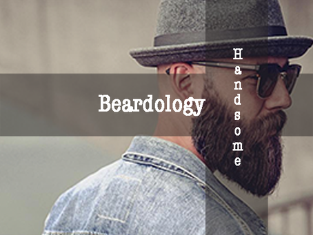 Beardology: Handsome