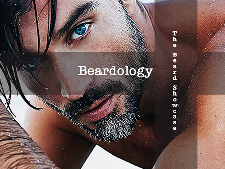 Beardology: The Beard Showcase