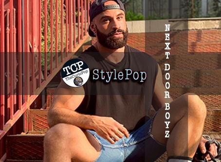 StylePop: NEXT DOOR BOYZ