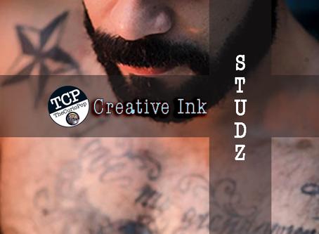 Creative Ink: STUDZ