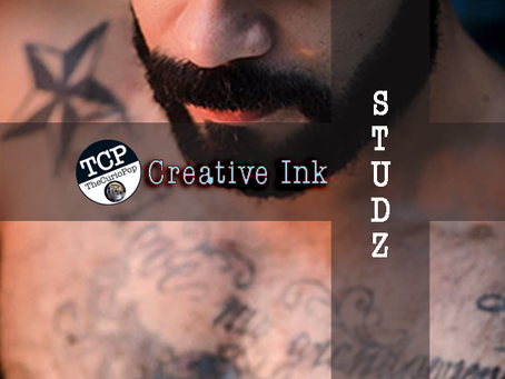 Creative Ink: STUDZ