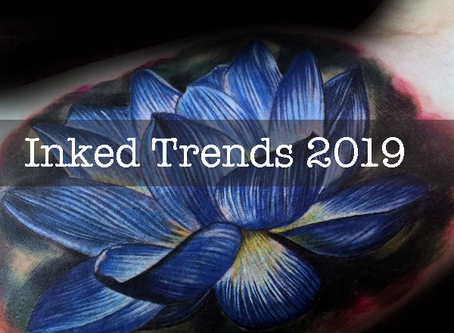 Creative Ink: Trends of 2019