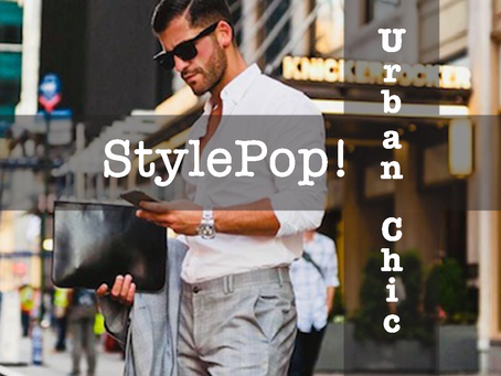 StylePop: Urban to Office