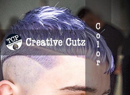 Creative Cutz: Color
