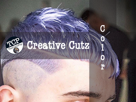 Creative Cutz: Color