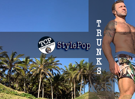 StylePop/SF10: TRUNKS
