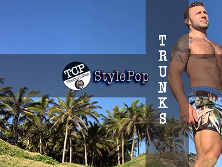 StylePop/SF10: TRUNKS