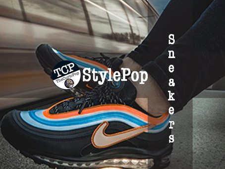 StylePop: SNEAKERS