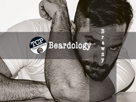 Beardology: Brawny