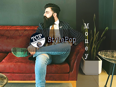 StylePop: Money