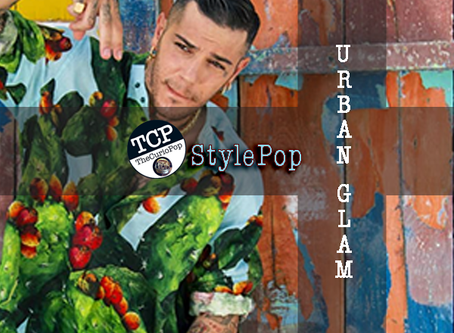 StylePop: URBAN GLAM