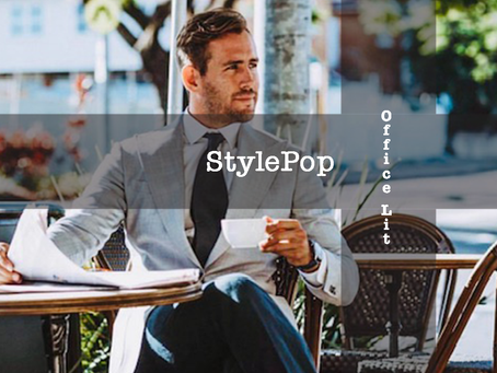 StylePop: Business Lit