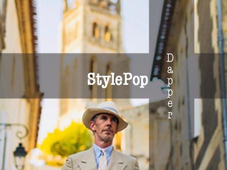 StylePop: Dapper