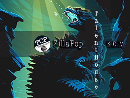 ZillaPop : TalentHouse Winners