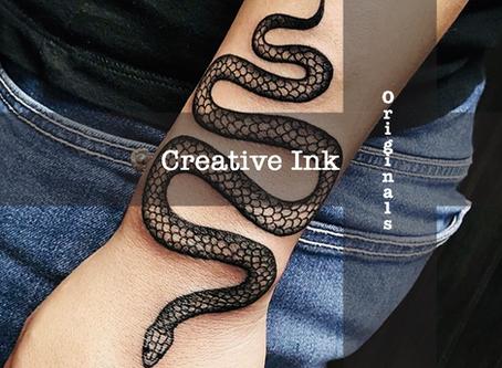 Creative Ink: Originals