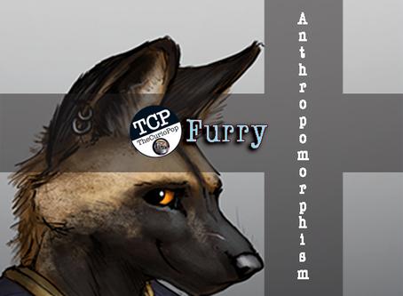CulturePop: Furry