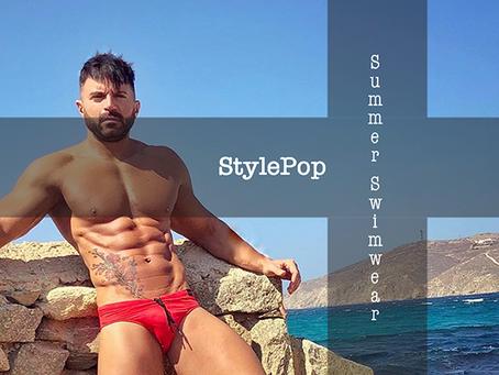 StylePop: Beach Swimwear