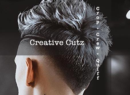 Creative Cutz: Today's Styles