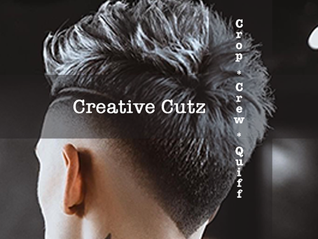 Creative Cutz: Today's Styles