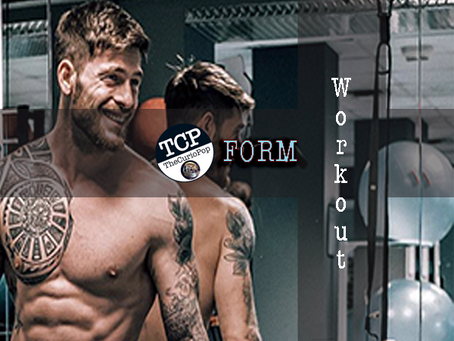 FORM: Workout