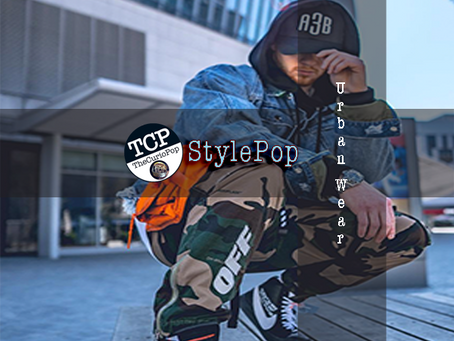 StylePop: Urban Wear