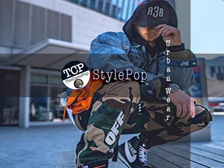 StylePop: Urban Wear