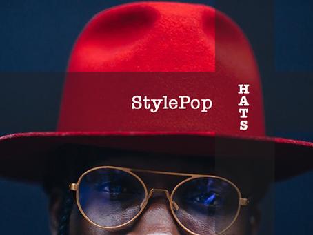 StylePop: Hats
