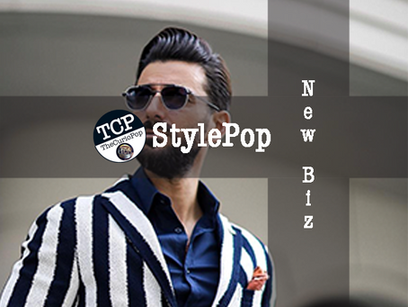 StylePop: New Biz