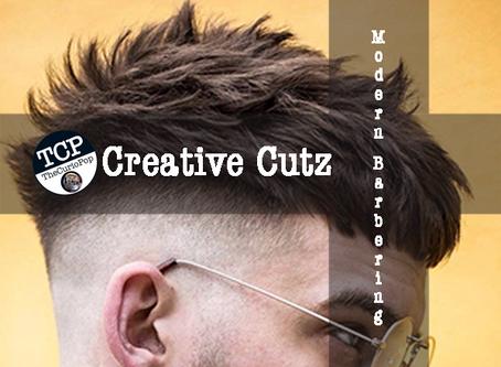 Creative Cutz: Modern Barbering