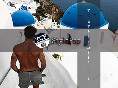 StylePop: Travel/Leisure