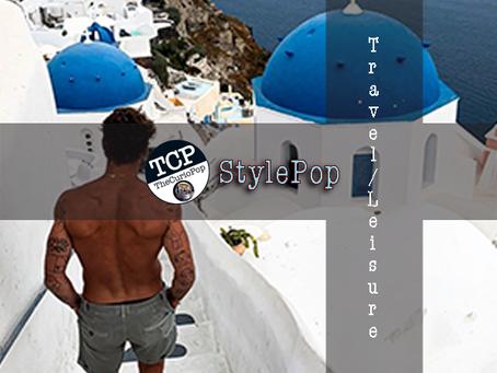 StylePop: Travel/Leisure