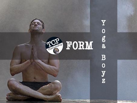 FORM: Yoga Boyz