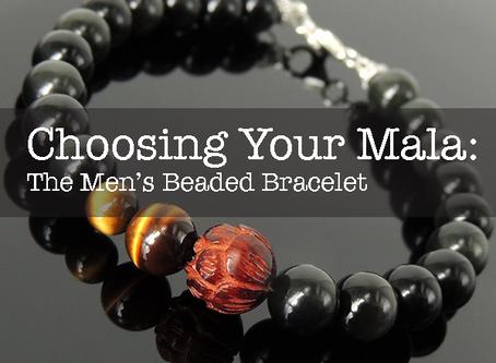 Choosing your Mala: