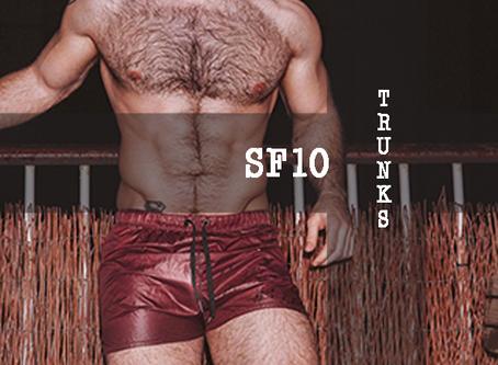 TCP's SF10: Trunks