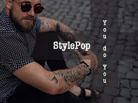 StylePop: You Do You