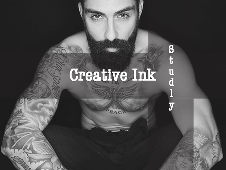 Creative Ink: Studly