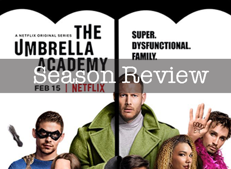 The Umbrella Academy: Review (Spoiler Alert!)