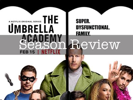 The Umbrella Academy: Review (Spoiler Alert!)