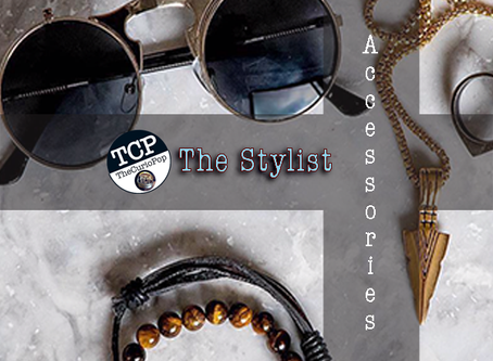 The Stylist: Accoutrements