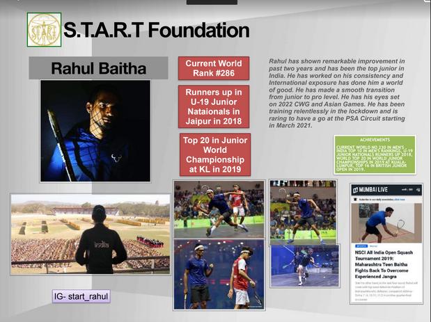 Rahul Baitha