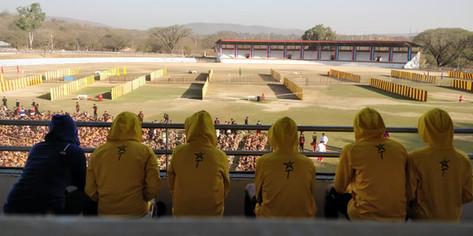START kids in Jaipur