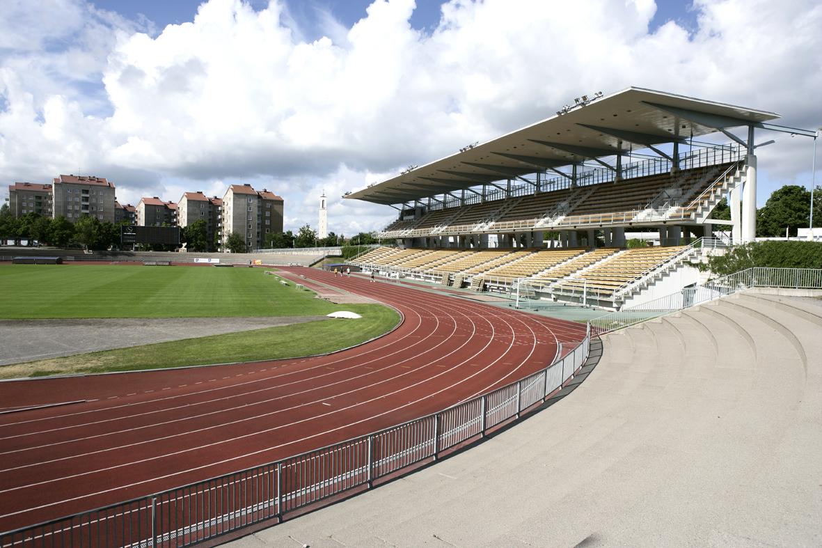 Urheilupuisto