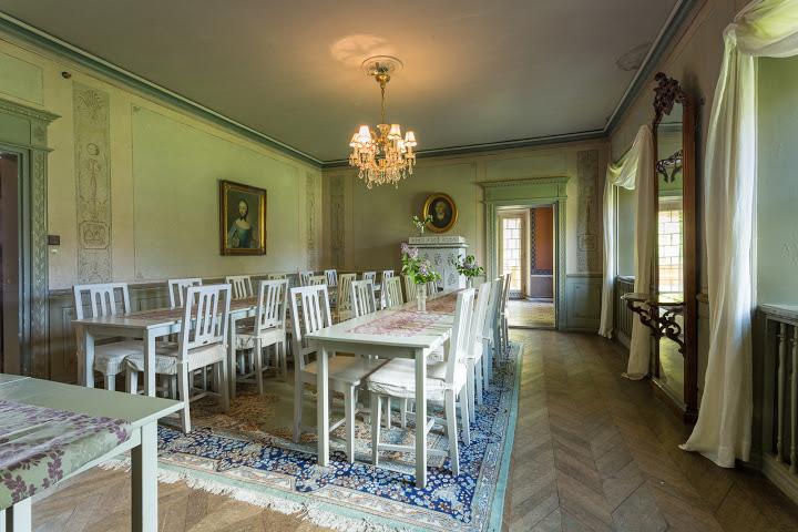 Brinkhall Manor
